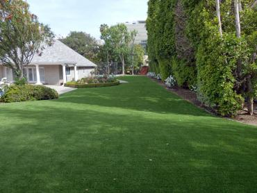 Artificial Grass Photos: Synthetic Pet Grass Topsfield Massachusetts Installation